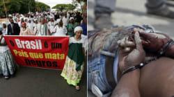 CPI Jovens Negros: Relatora diz que há genocídio e propõe plano nacional contra