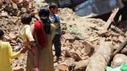 ネパール大地震は災害援助に対する挑戦か?