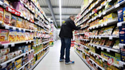 It's Now Illegal For France's Grocery Stores To Throw Away