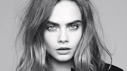 Cara Delevingne Reveals She Was Told To Lose Weight To