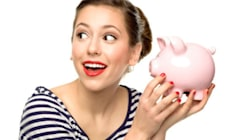 Millennials: Stop What You're Doing and Start Saving for
