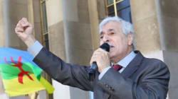 Ferhat Mehenni: «L'islamisme est