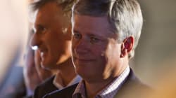Harper Rules Out TV Consortium