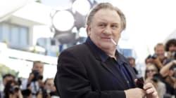 Depardieu va jouer Staline dans un film de Fanny