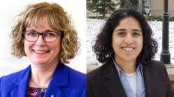 Élections Alberta : dépouillement judiciaire demandé à