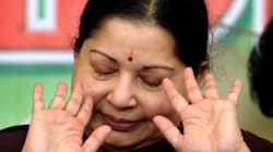 Jayalalithaa 'Is Really A