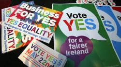 Pourquoi l'Irlande est le premier pays à adopter le mariage gay par