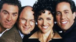 Bernie Sanders se retrouve dans «Seinfeld» grâce à un ingénieux montage