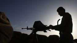 Les hommes sont aussi victimes d'agressions sexuelles dans l'armée