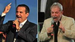 ASSISTA: Silas Malafaia rebate Lula: 'mensalão não foi o diabo, foi o