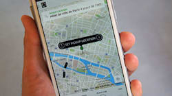 California Ruling Could Spell Trouble For Uber