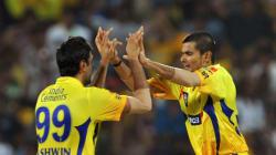 Chennai Super Kings Will Meet Mumbai Indians In IPL 2015
