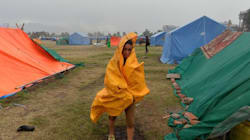 Nepal Landslide Might Trigger Flash Floods On River Flowing Into