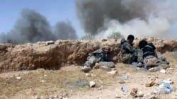 Irak: L'EI exécute plus de 2 000
