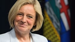 Rachel Notley Has Staged A Masterwork Of Political