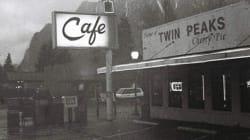 Se siete fan di Twin Peaks