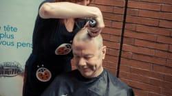 Défi têtes rasées: Leucan en voie d'atteindre son