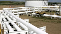 Burst Alberta Pipeline Leaks 1,000 Barrels Of Oil And