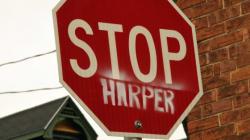 Tout sauf Harper, un vote stratégique voué à