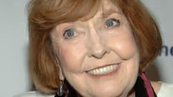 Anne Meara, l'actrice et mère de Ben Stiller, est