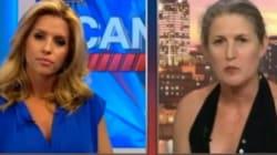 WATCH: Sun News Interview Nets Record