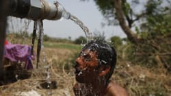 Blistering Heat Wave Claims 500 Lives; Khammam In AP Records 48 Degrees, Allahabad At A Blistering