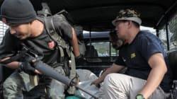 Migrants: la Malaisie découvre 139 fosses et un vaste réseau de camps dans la