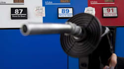 Inaccurate Gas Pumps Shortchange