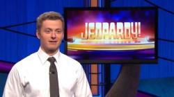 B.C. Teacher Makes 'Jeopardy!'