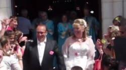 Thierry et Véronique de