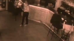 La vidéo de la serveuse russe mettant K.O. un client qui lui touchait les fesses était une mise en