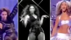 Beyoncé toujours en rythme : notre vidéo-florilège du hashtag de la