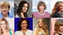 Et les 10 femmes les plus puissantes du monde