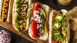 9 recettes de hot-dogs gourmands pour la
