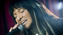 Buffy Sainte-Marie Boosts Idle No More, Blasts Stephen