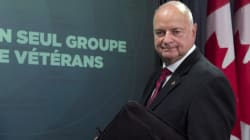 Feds Making Progress On Vets' Issues, Watchdog