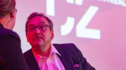 Martin Cauchon reste prudent sur la stratégie numérique de ses journaux