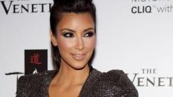 Kanye West décide des vêtements que porte Kim