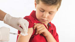 Parents, Vaccinations Can Help Protect the Health of Your