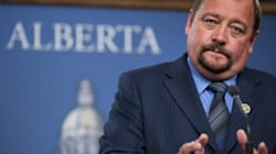 Alberta Deficit Not As Woeful As