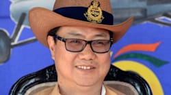 Kiren Rijiju Now Says He Was Misquoted, After Perfect Response To Colleague's Barb On Beef