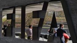 Des hauts responsables de la FIFA arrêtés en