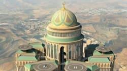 Le plus grand hôtel du monde ressemblera à
