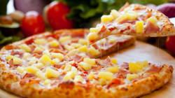 Le créateur de la pizza hawaïenne est