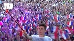 Ce Niçois de 16 ans bat le record du monde du plus grand