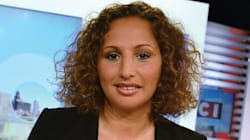 Samira Djouadi est une