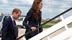 Royals En Route To