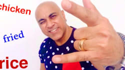 Here Are The Full Lyrics Of Baba Sehgal's Ridiculously Catchy 'Chicken Fried Rice'