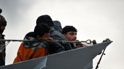 Per l'Europa un profugo vale seimila