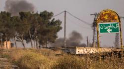 Les bombardements de la coalition ciblant Daech profitent à